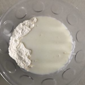 Pancake senza uova - Caffè Cannella