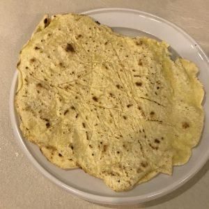 tortilla-mais
