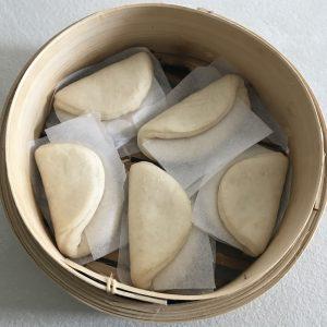 Bao Buns - Caffè Cannella