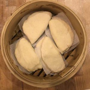 Taco Bao Bun - Caffè Cannella