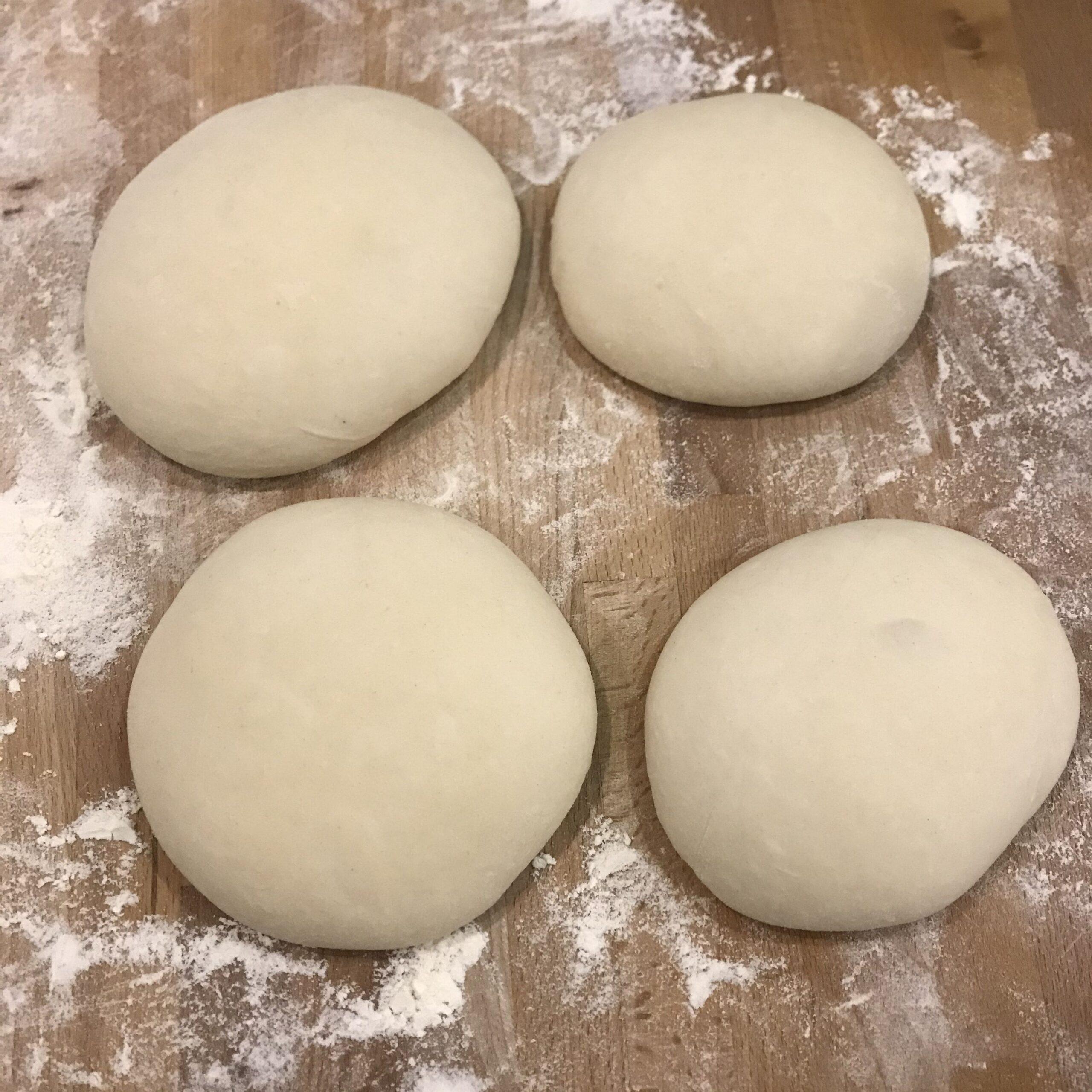 Impasto Pizza Sorbillo