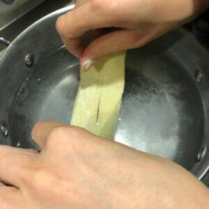 Chicchiere al forno 4