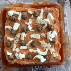 lasagna napoletana 5