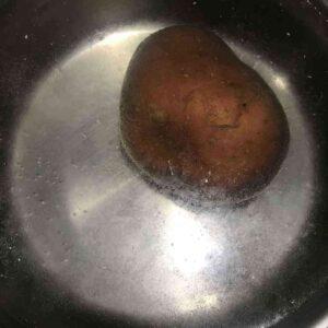 Rosti di patate 3