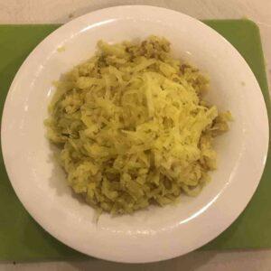 Rosti di patate 2