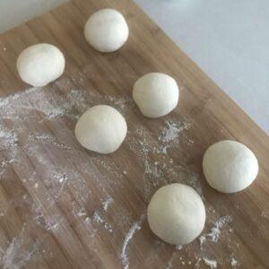 Pane Naan - La ricetta del pane indiano - Caffè Cannella
