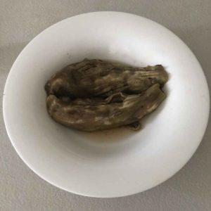 Pasta con crema di melanzane (6)